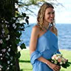 Tori Anderson in You May Kiss the Bridesmaid (2021)