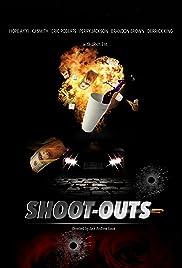 Shootouts Poster