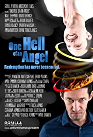 One Hell of an Angel Poster