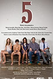 Five Poster