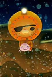 Octonauts and the Blobfish Brothers Poster