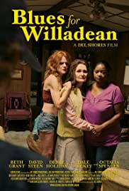 Blues for Willadean Poster