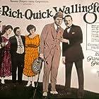 Diana Allen, Sam Hardy, Doris Kenyon, and Norman Kerry in Get-Rich-Quick Wallingford (1921)