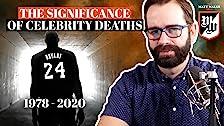 El significado de las muertes de celebridades