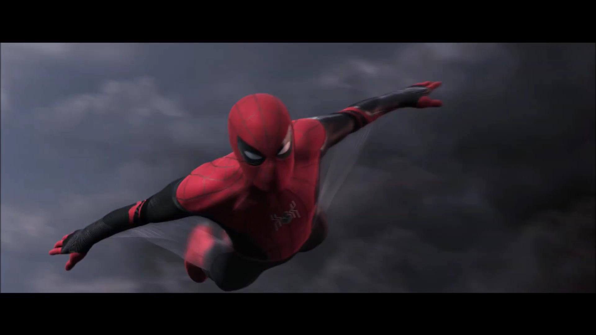 spiderman spiel 2019