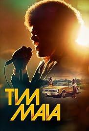 Tim Maia: Vale o que Vier Poster
