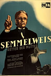 Primary photo for Dr. Semmelweis
