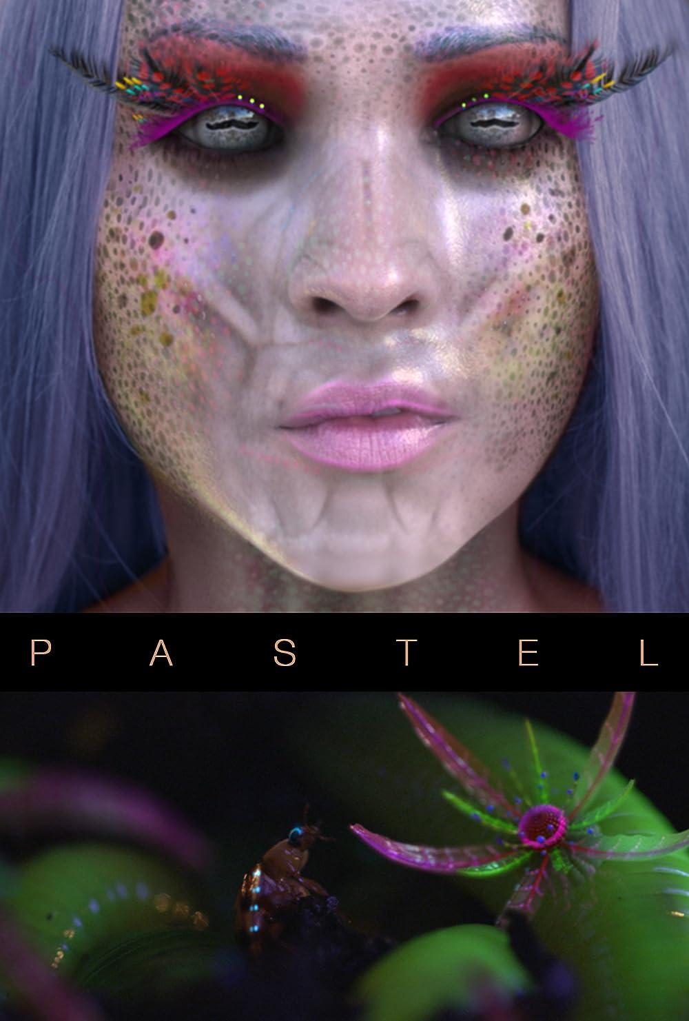 Pastel 2016