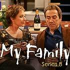 Robert Lindsay and Zoë Wanamaker in My Family (2000)