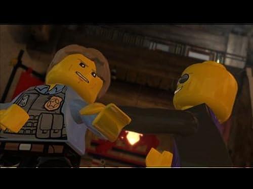 LEGO City Undercover (VG)