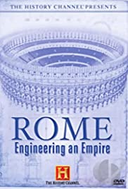 Rome: Engineering an Empire Poster
