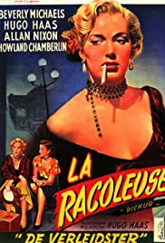 Pickup(1951) Poster - Movie Forum, Cast, Reviews
