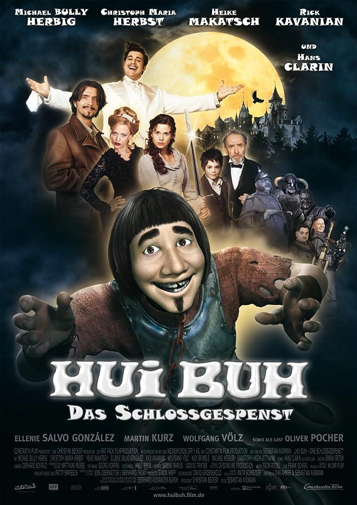 Hui Buh (2006) Hindi Dubbed