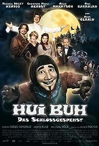 Primary photo for Hui Buh: Das Schlossgespenst