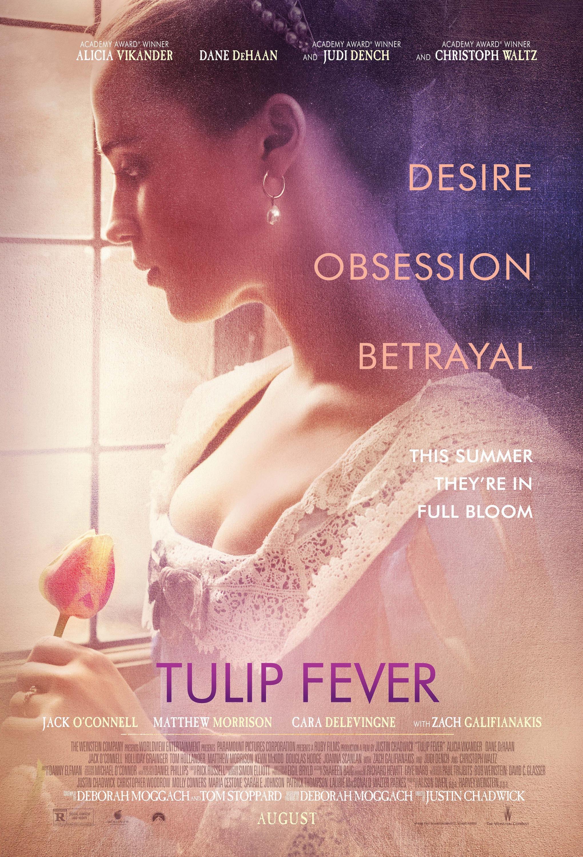 Tulip Fever (2017) BluRay 480p, 720p & 1080p