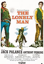 The Lonely Man Poster