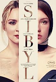 Sibyl Poster