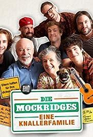 Die Mockridges - Eine Knallerfamilie Poster
