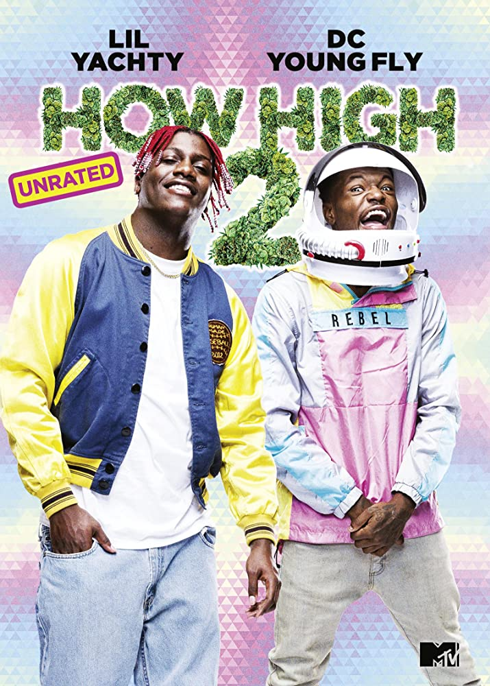Watch How High 2 (2019) Online Movie Full Free HD