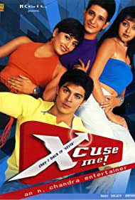 Xcuse Me (2003) Poster - Movie Forum, Cast, Reviews