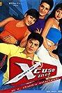 Xcuse Me (2003) Poster
