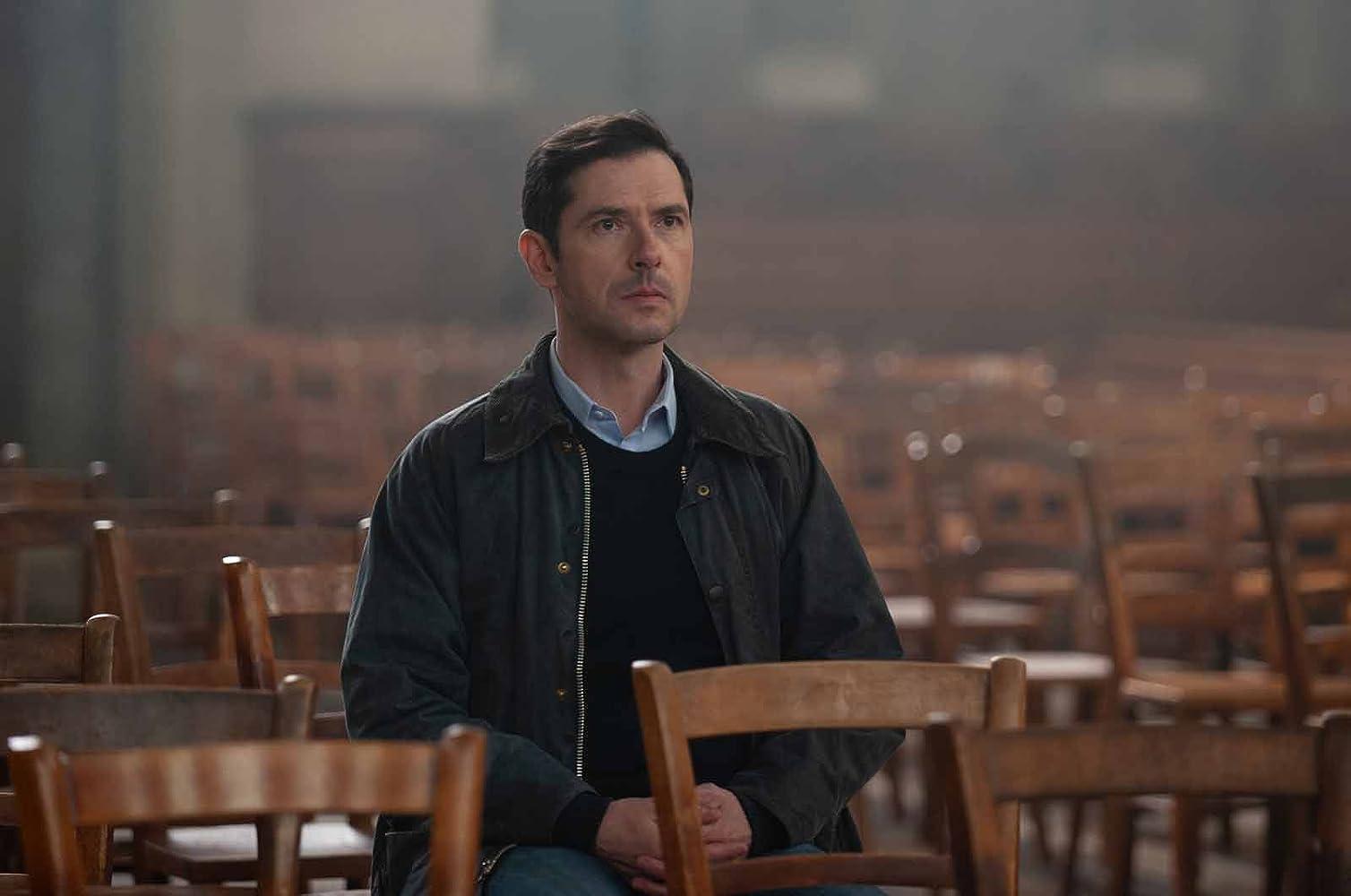Melvil Poupaud in Grâce à Dieu (2018)