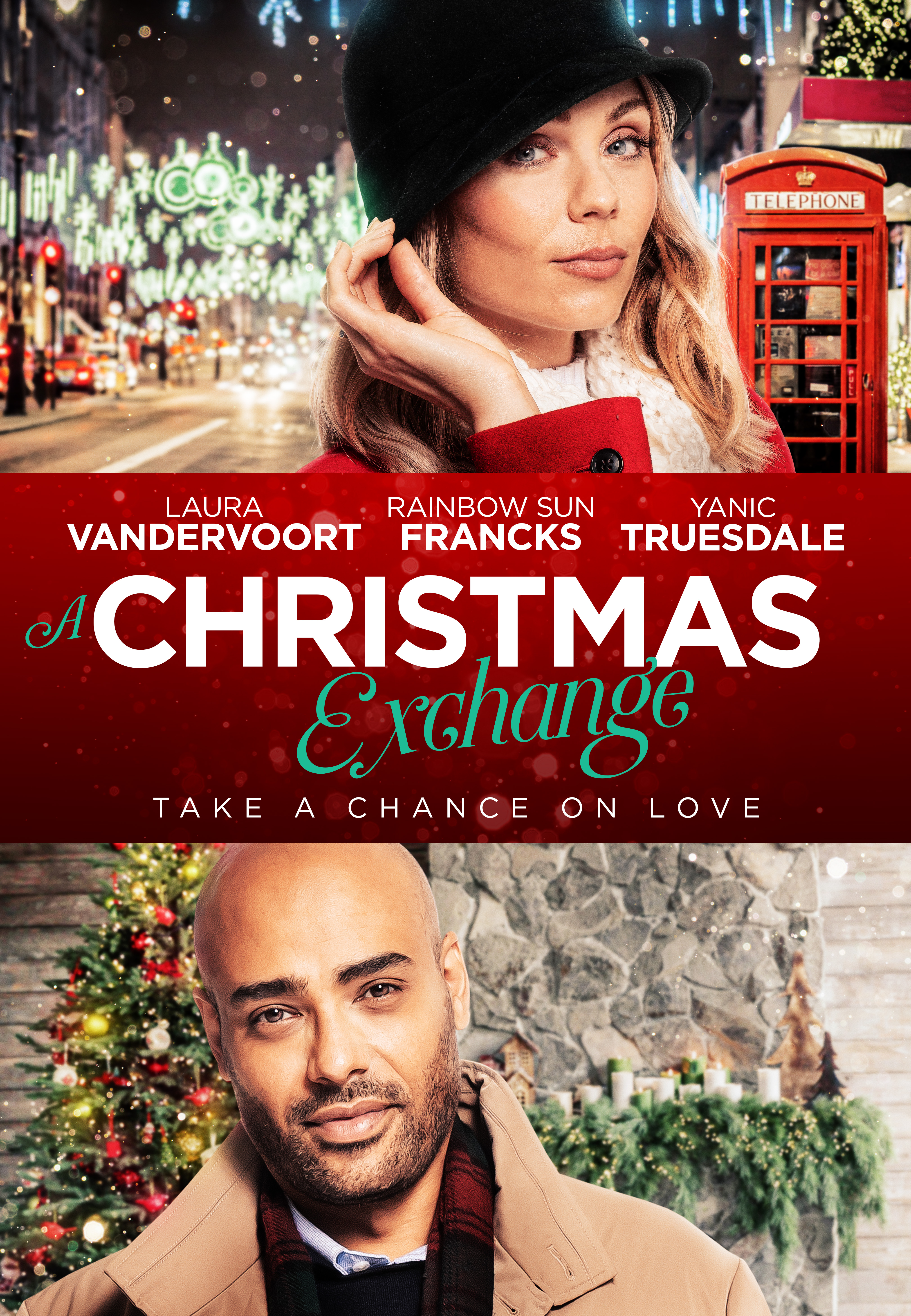 watch A Christmas Exchange on soap2day