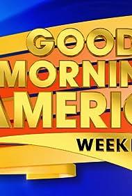 Good Morning America Weekend Edition (1993)