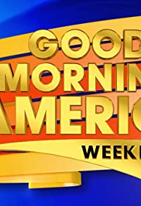 Primary photo for Good Morning America Weekend Edition
