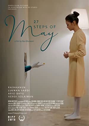 Where to stream 27 Steps of May