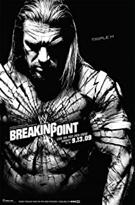 Bestsellers free movie WWE Breaking Point [720x320]