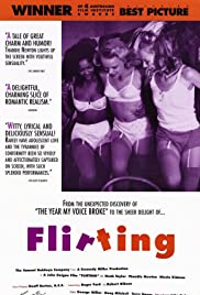 flirting games romance full cast full movie