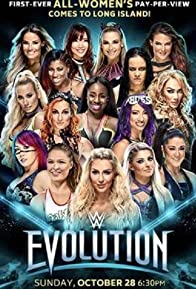 Primary photo for WWE Evolution