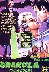 American movie for free download Drakula Istanbul'da [mts]