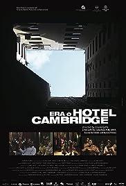 Era o Hotel Cambridge Poster