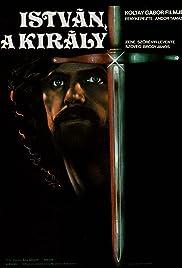 István, a király(1984) Poster - Movie Forum, Cast, Reviews
