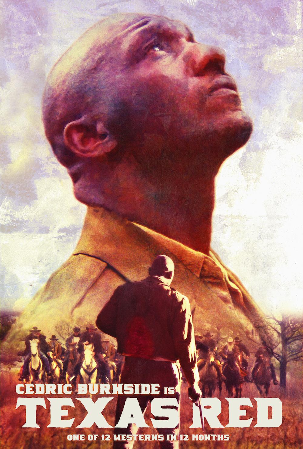 Texas Red (2021) - IMDb