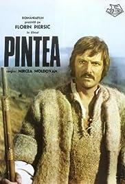 Pintea(1976) Poster - Movie Forum, Cast, Reviews