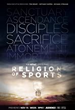 Religion of Sports