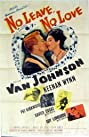 No Leave, No Love (1946) Poster