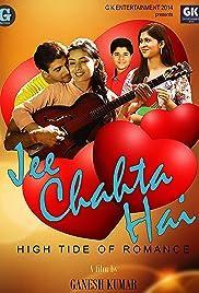 Jee Chahta Hai Poster