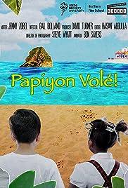 Papiyon Vole! Poster