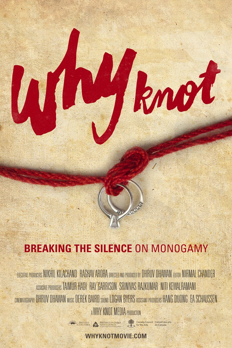 Why Knot (2016) WEBRip 720p