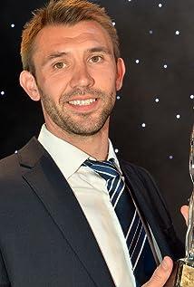 Gareth McAuley Picture
