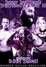 Branded Outlaw Wrestling: Scot Summers BDay Bash