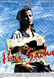 For Sasha(1991) Poster - Movie Forum, Cast, Reviews