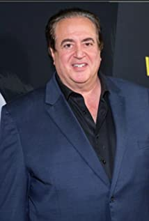Nick Vallelonga Picture