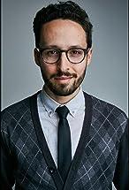 Zachary J. Luna's primary photo