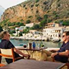 Rob Brydon and Steve Coogan in The Trip to Greece (2020)