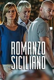 Sicilijos mafija (1 sezonas) / Romanzo Siciliano